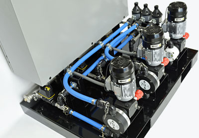 Complete Dosing Pumping Systems